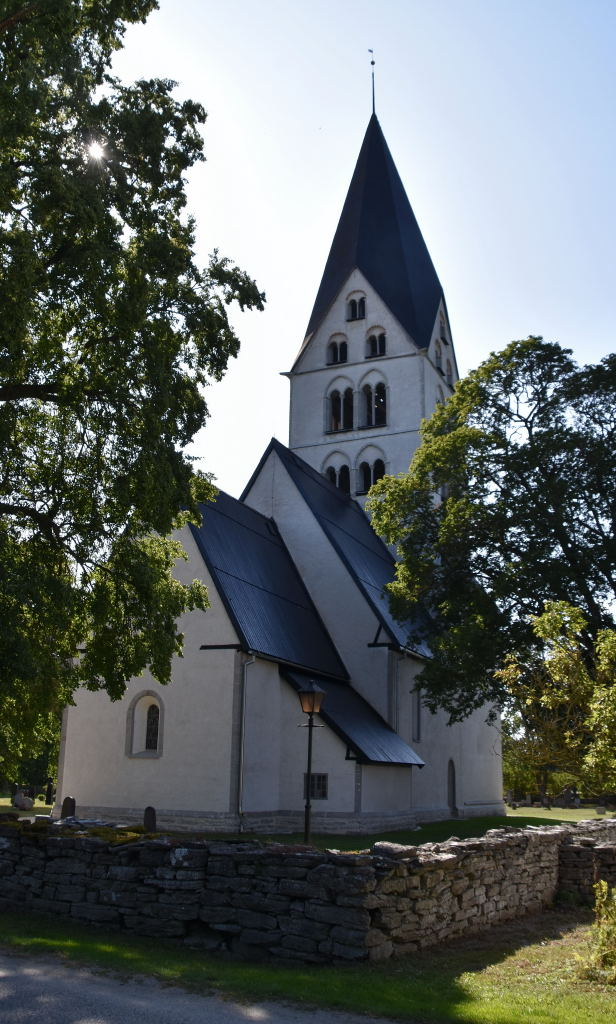 Kristina Fridell, 55 r i Tingstde p Stenkyrka Lickershamn 922